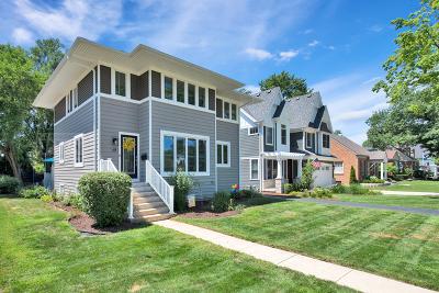 Elmhurst Single Family Home Price Change: 608 South Bryan Street