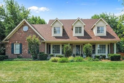 Clow Creek Single Family Home Price Change: 2120 Haider Avenue