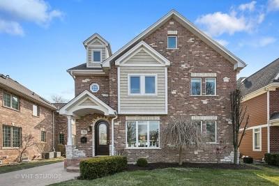 Elmhurst Single Family Home For Sale: 733 South Hawthorne Avenue