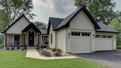 Geneva Single Family Home Contingent: 434 Grant Avenue