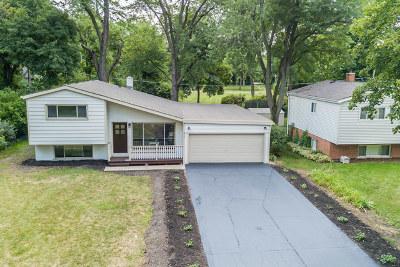 Wheaton Single Family Home Price Change: 812 Cadillac Drive