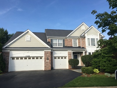Cary Single Family Home For Sale: 1328 Mulberry Lane