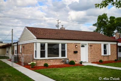 Franklin Park Single Family Home For Sale: 2639 Leona Street