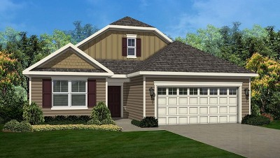 Single Family Home For Sale: 940 Americana Avenue