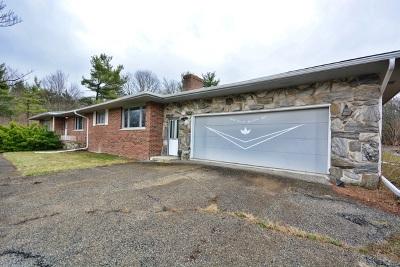 Lisle Single Family Home Price Change: 23w571 Warrenville Road