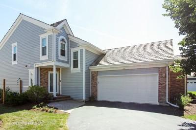 Barrington Single Family Home For Sale: 532 Park Barrington Way