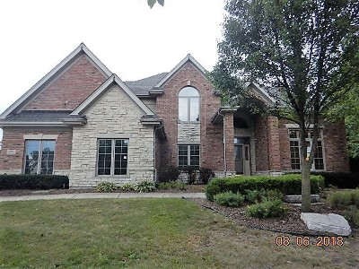 Frankfort Single Family Home For Sale: 11770 Azure Drive
