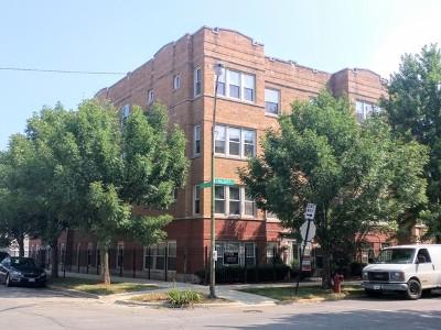 Condo/Townhouse Price Change: 2209 North Drake Avenue #3