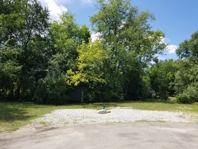 Residential Lots & Land For Sale: 190 Fossil Cove Court