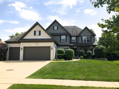Batavia Single Family Home For Sale: 1202 Buttermilk Lane