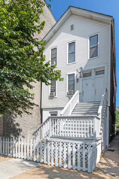 Multi Family Home For Sale: 1142 West Diversey Parkway