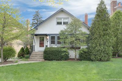Elmhurst Single Family Home For Sale: 448 South Arlington Avenue
