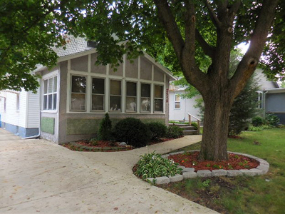 Single Family Home For Sale: 2513 5th Street