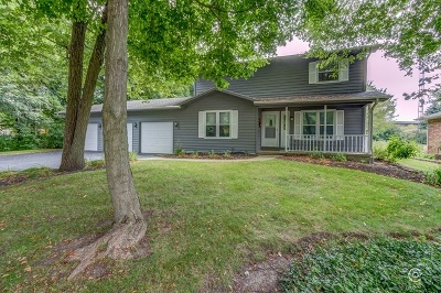 Dekalb Single Family Home For Sale: 2850 Greenwood Acres Drive