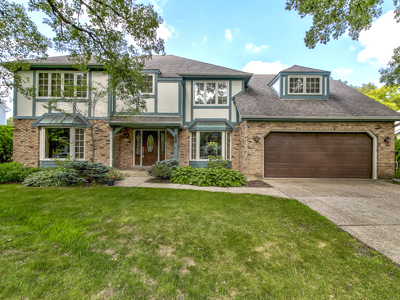 Lisle Single Family Home For Sale: 5164 Barnwall Court