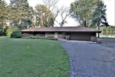 Ogle County Single Family Home For Sale: 6645 North Il Route 2