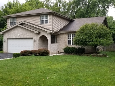 Markham Single Family Home Contingent: 15712 Trumbull Avenue