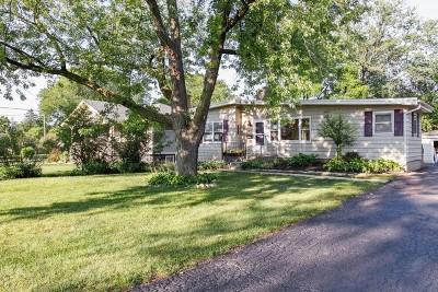 Lombard Single Family Home New: 541 South Edson Avenue