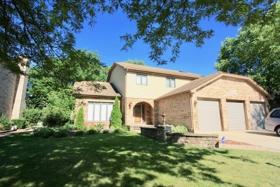 Bloomingdale Single Family Home For Sale: 149 Rosedale Court