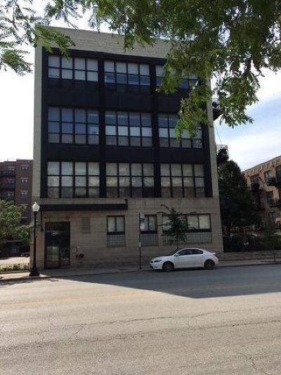 Condo/Townhouse For Sale: 1918 South Michigan Avenue #402