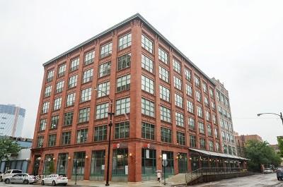 Condo/Townhouse For Sale: 1017 West Washington Boulevard #2I