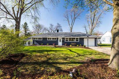 Wheaton Single Family Home For Sale: 819 Wakeman Avenue