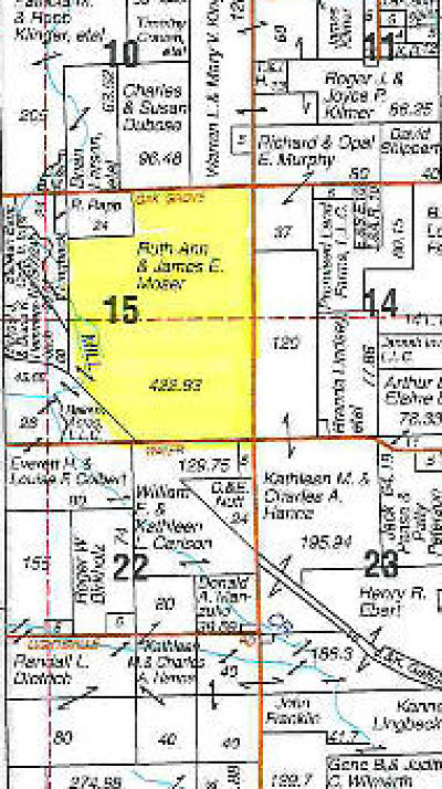 Ogle County Residential Lots & Land For Sale: 000 Conger Road