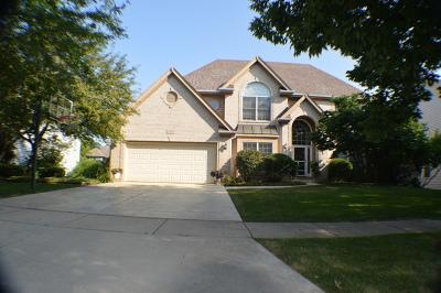 Glen Ellyn Single Family Home For Sale: 150 Derby Glen Drive