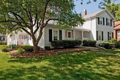 Mokena Single Family Home For Sale: 10910 Front Street