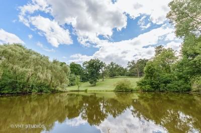Barrington Hills Residential Lots & Land For Sale: 77 Brinker Road