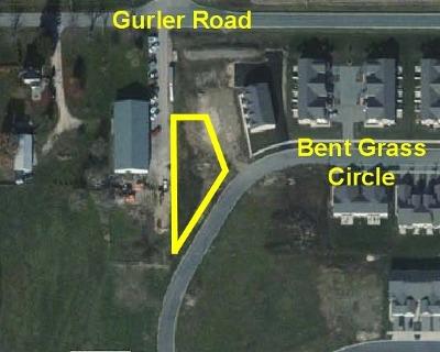 Dekalb Residential Lots & Land For Sale: 253 Bent Grass Circle