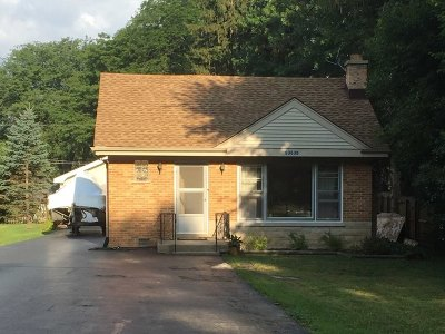 Lake Zurich Single Family Home For Sale: 23532 North High Ridge Drive