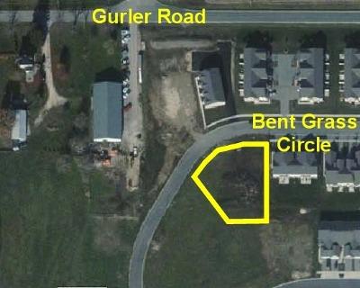 Dekalb Residential Lots & Land For Sale: 262 Bent Grass Circle