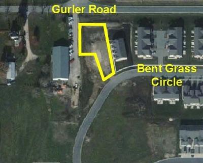 Dekalb Residential Lots & Land For Sale: 255 Bent Grass Circle