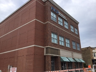 Wheaton Commercial For Sale: 221 West Front Street