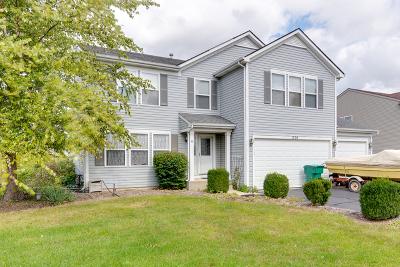 Single Family Home For Sale: 230 Johnson Street