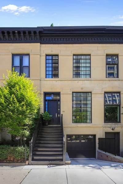 Single Family Home For Sale: 55 West Schiller Street