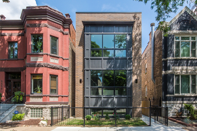 Single Family Home For Sale: 2450 West Superior Street