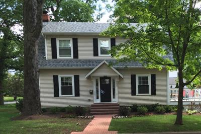 Winnetka Single Family Home For Sale: 955 Greenwood Avenue
