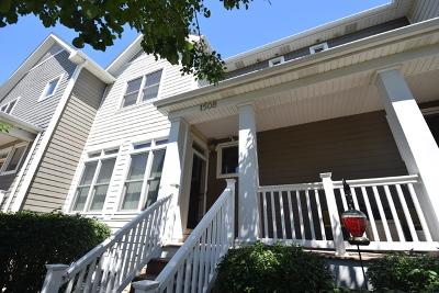 Blue Island  Condo/Townhouse For Sale: 1508 Broadway Street #K2
