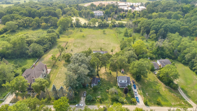 Residential Lots & Land Price Change: 1s120 Indian Knoll Street