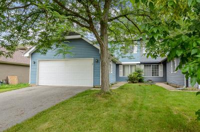 Aurora Rental For Rent: 1106 Brunswick Lane