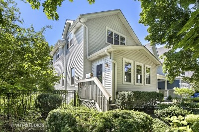 Elmhurst Single Family Home For Sale: 130 North Oak Street