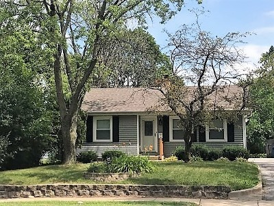 Downers Grove Single Family Home For Sale: 5753 Main Street