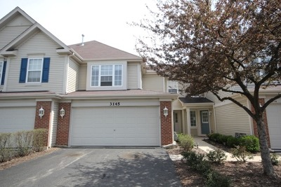 St. Charles Condo/Townhouse For Sale: 3145 Renard Lane
