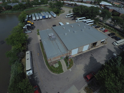 Schaumburg Commercial For Sale: 1020 East State Parkway