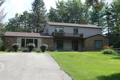 Mc Henry County Single Family Home For Sale: 8105 Sudburg Court