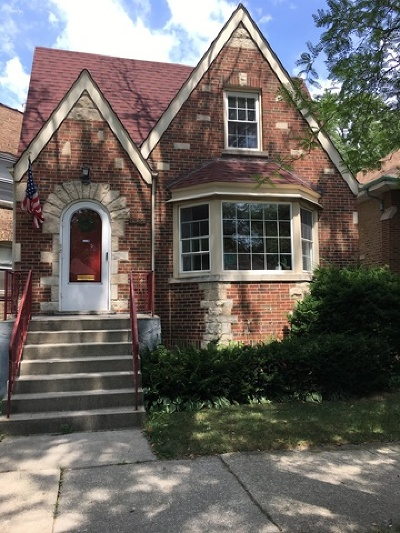 Chicago Multi Family Home Re-Activated: 5304 West Pensacola Avenue