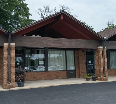 Naperville Commercial For Sale: 1100 North Sherman Avenue #105