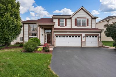 Huntley Single Family Home For Sale: 10496 Sawgrass Lane
